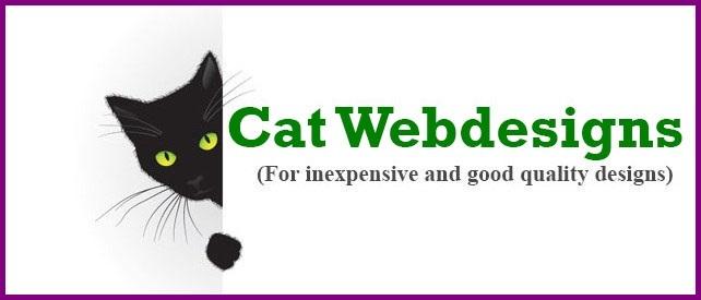 CatWebdesigns