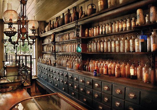 perfume-closet