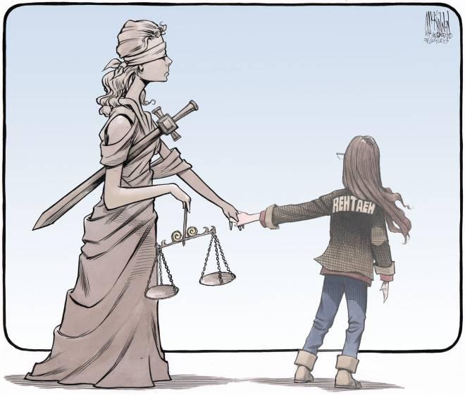 NOVA SCOTIA- No more Rehtaeh murders by bullycide Canada please- MacKinnon's cartoon captures r hearts Brucex25RGB_8